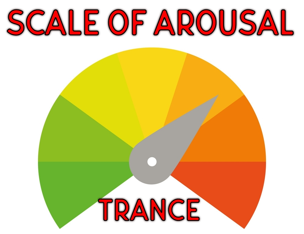 Scale of Arousal