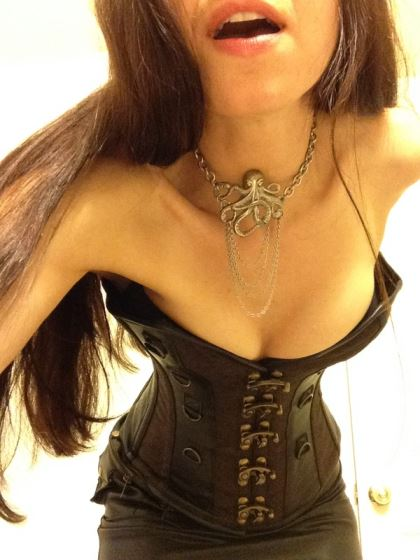 Enhance Your Work Performance - Slave for Me!
