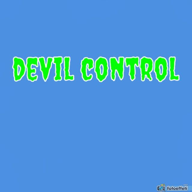 DEVIL CONTROL