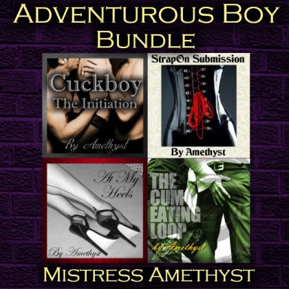 Adventurous Boy Bundle