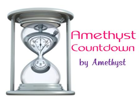 Amethyst Countdown