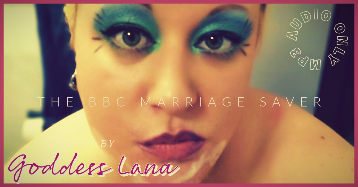 The BBC Marriage Saver