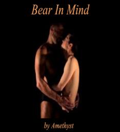 Bear In Mind by Amethyst