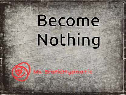 Become Nothing