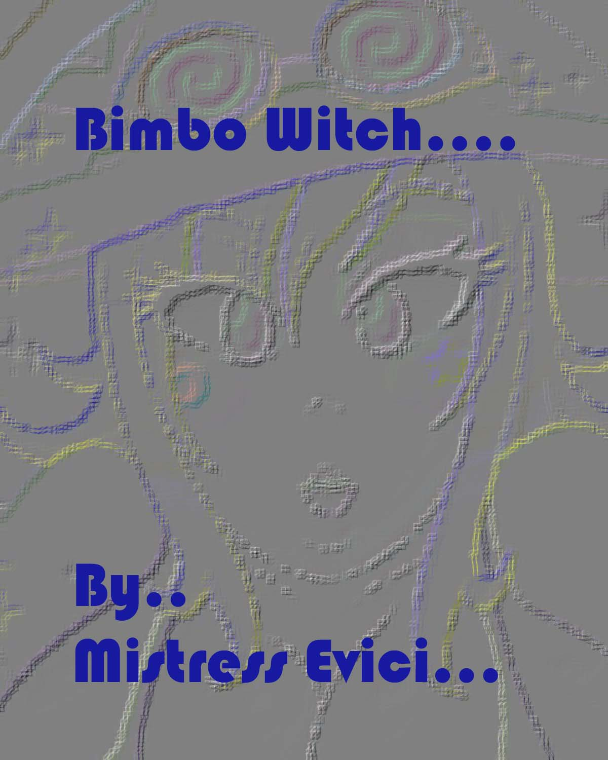 Bimbo Witch