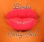 Bimbo Girly-Girl