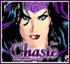 Chaste-1