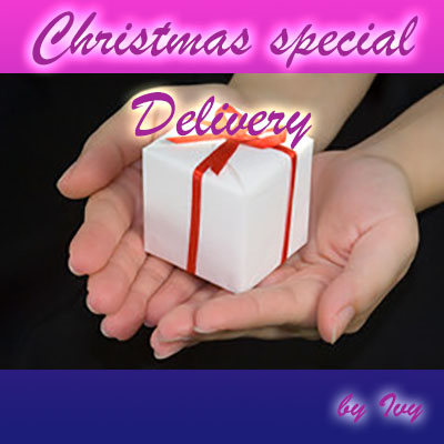 Christmas special Delivery