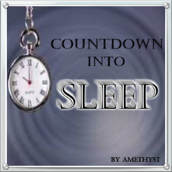 Countdown To Sleep - Hypnotic Loop