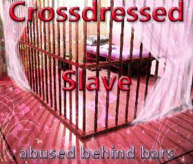 Crossdressed Slave