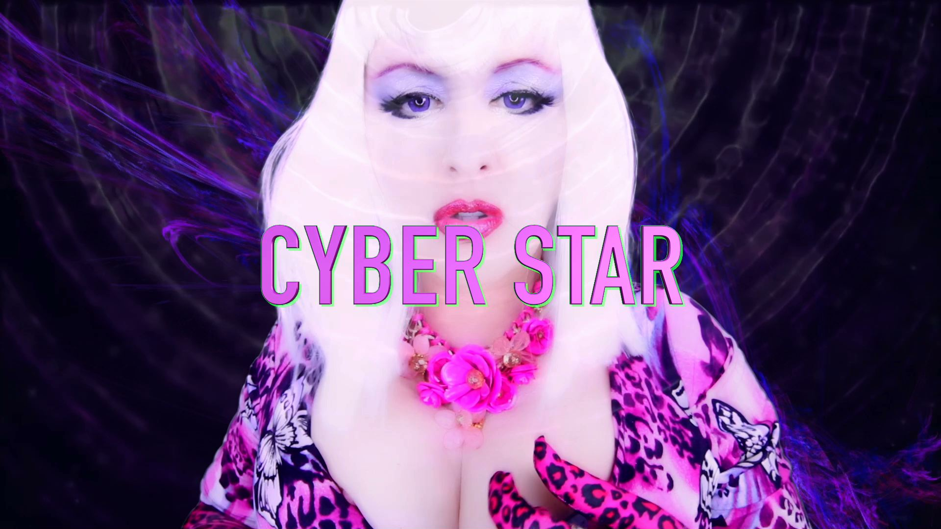 Cyber Star - Trapped and Tranced