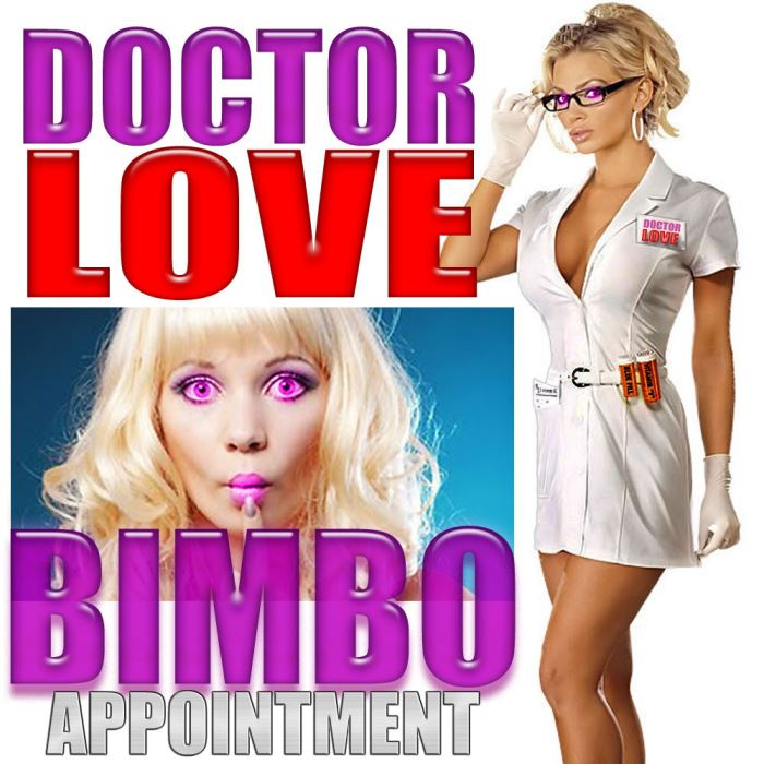 Doctor LOVE BIMBO Appointment