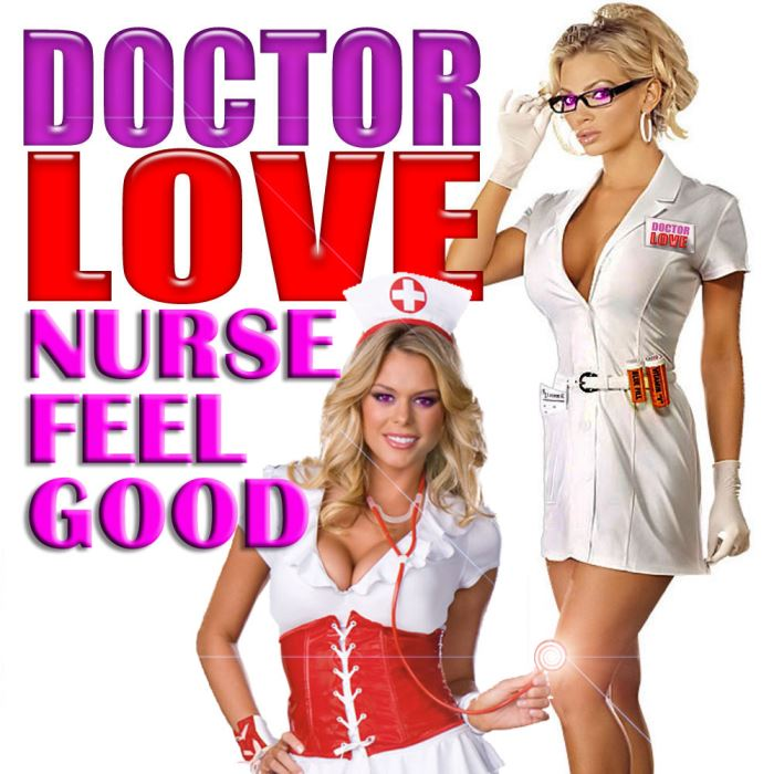 DOCTOR LOVE, Nurse Feel Good