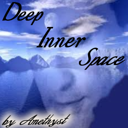 Deep Inner Space by Amethyst