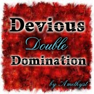 Devious Double Domination