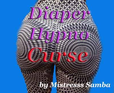 Diaper trance Curse