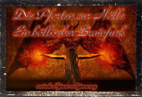 Die Pforten zur Hölle