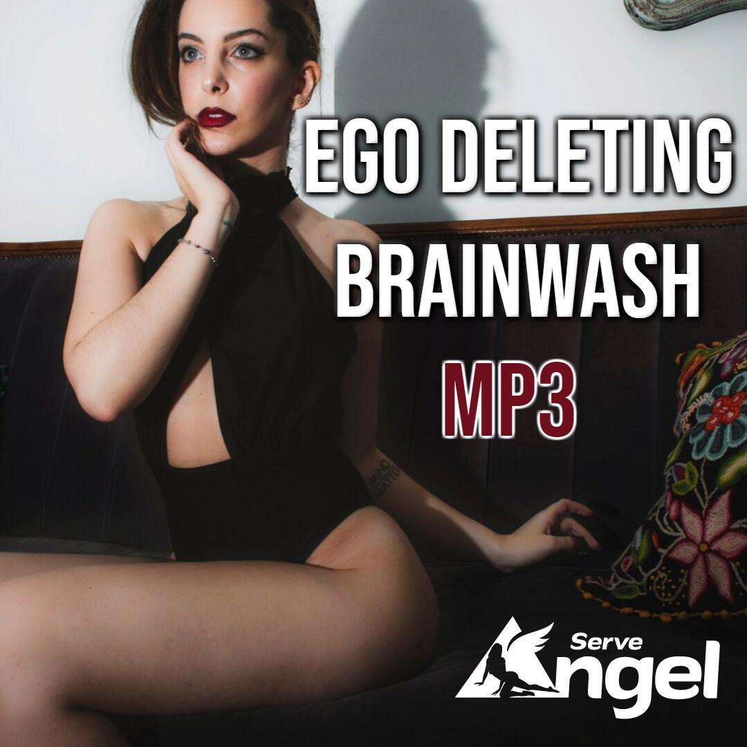 Ego Deleting Brainwash MP3 [15 mins]