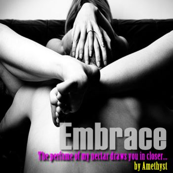 Embrace by Amethyst