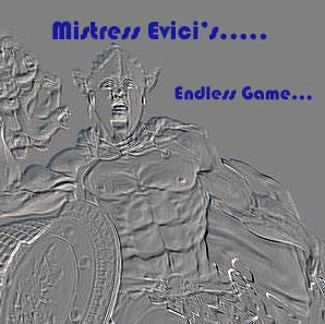 Mistress Evici's Fatal Game