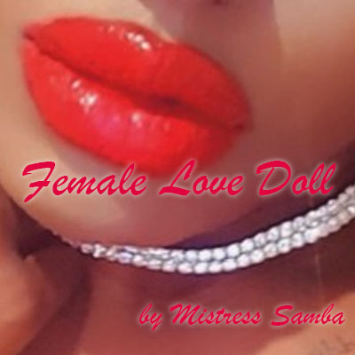 Female Love Doll