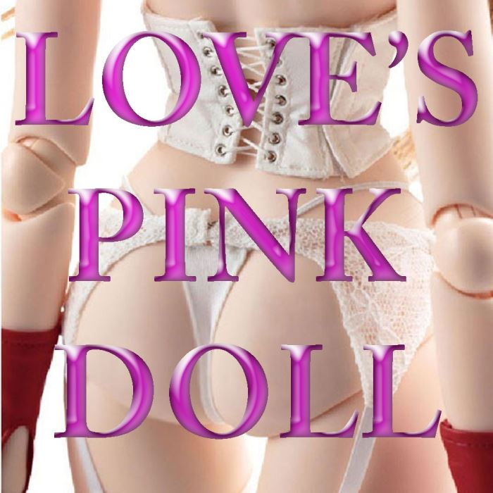 LOVE'S PINK DOLL