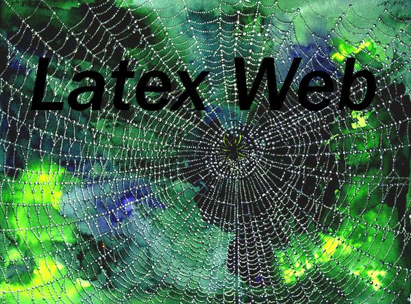 Latex Web