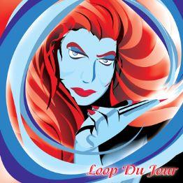 Loop Du Jour 1 - Monday