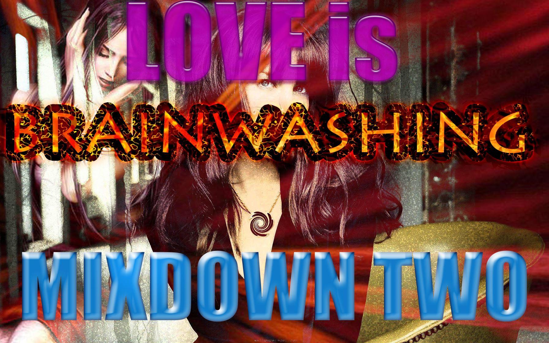 LOVE is BRAINWASHING mixdown 2