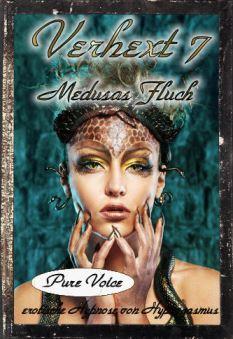 Verhext 7 - Medusas Fluch