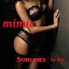 Sublimes Ivy - Mimic
