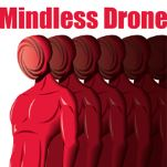 Mindless Drone-phase 4