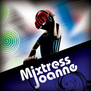 Mixtress Joanne