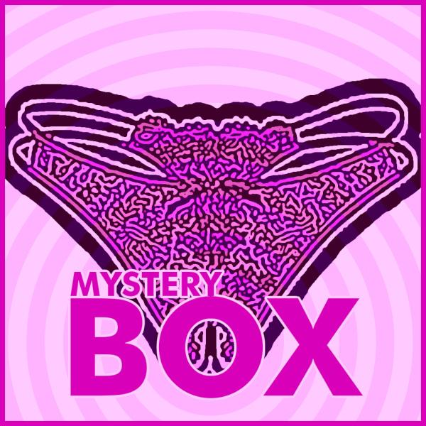 THE MYSTERY BOX ( FEMINIZATION )