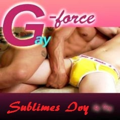 Sublimes Ivy- G-Force