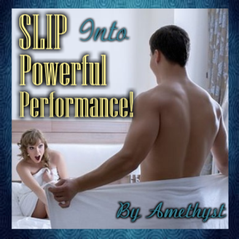 SLIP Into Powerful Performance
