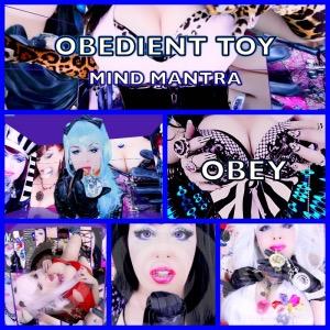 Obedient Toy - Mind Mantra