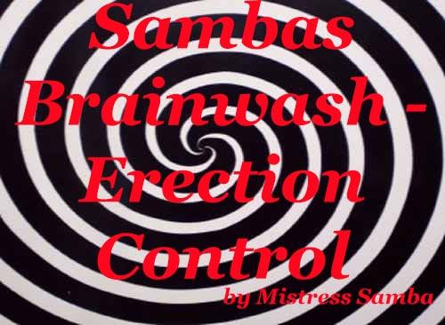 Sambas Brainwash - Erection Control