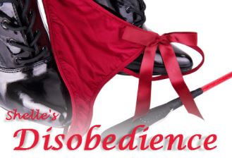 "A Lesson In ""Disobedience"""