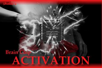 Brain Chip - Activation