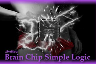 Brain Chip - Simple Logic