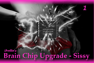 Brain Chip - Implant Upgrade-Sissy 1