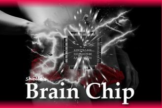 Brain Chip - Implant