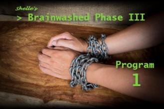 Brainwashed III--Program 1
