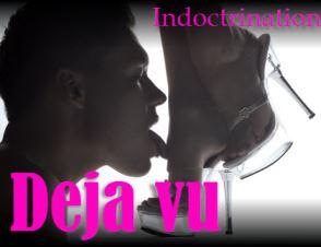 Deja vu--The Indoctrination