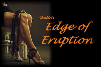 Edge Of ERUPTION