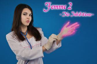 Femme 2 - No Inhibitions