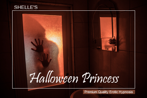 Halloween Princess - A Hypnotic Nightmare