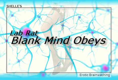 Lab Rat - Blank Mind