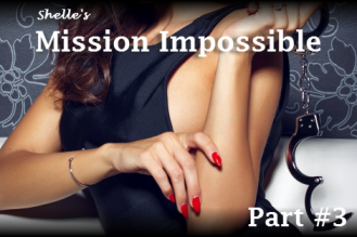Mission Impossible - The Conclusion